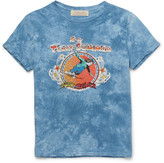 Remi Relief Texas Summer Printed Cotton-Jersey T-Shirt