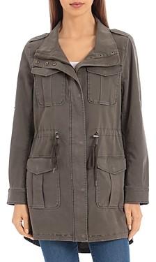 Bagatelle Utility Anorak Jacket
