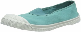 Bensimon Women's Tennis Elastic Trainers