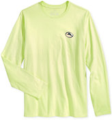Tommy Bahama Men's 'Preferred Parking' Graphic Long-Sleeve T-Shirt