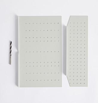 Rejuvenation Cabinet Hardware Installation Template