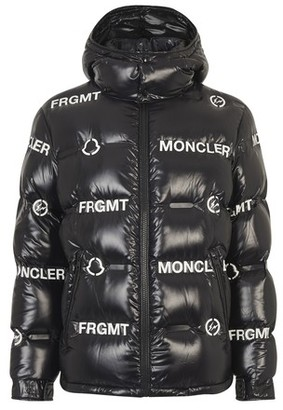 MONCLER GENIUS x Fragment - Mayconne down jacket