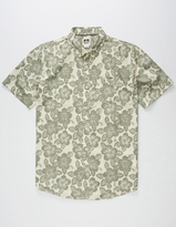 Reef Malifloral Mens Shirt