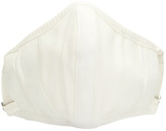Dion Lee Adjustable-Strap Face Mask