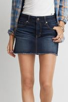 American Eagle Outfitters AE Denim Skirt