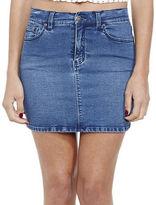 Bardot Benji Mini Skirt
