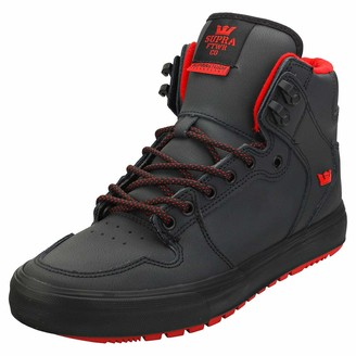 Supra Unisex Adults Vaider Cold Weather Skateboarding Shoes