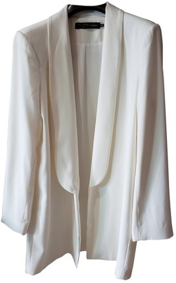 House Of Harlow White Jacket for Women