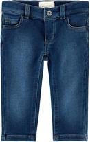 Gucci Boy regular fit fleece jeans