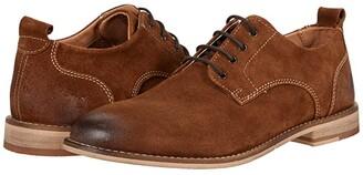Steve Madden Tulsa Oxford (Black) Men's Shoes
