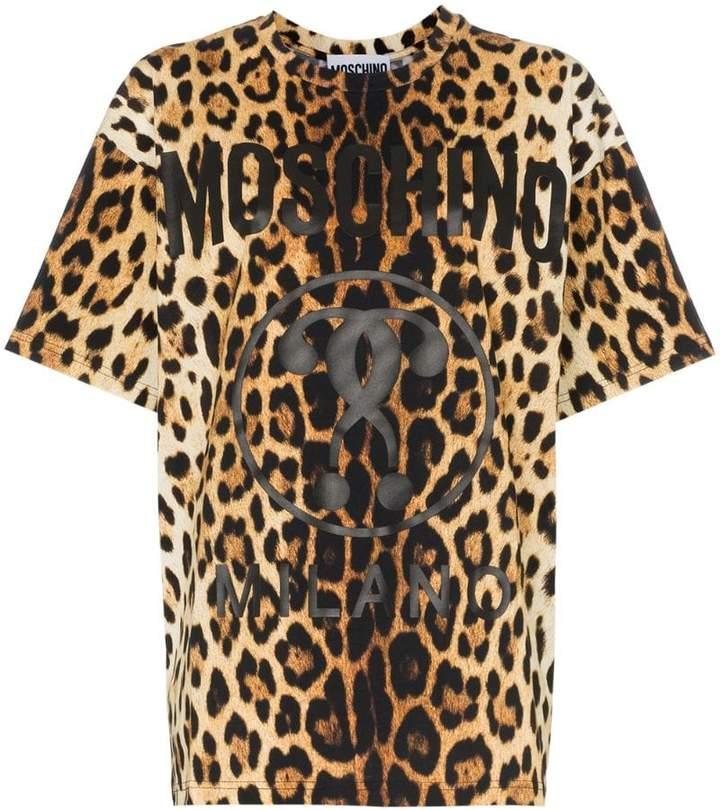 0301ed3b0 Leopard Print Shirts For Women - ShopStyle
