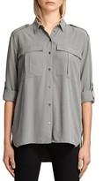 AllSaints Millie Shirt