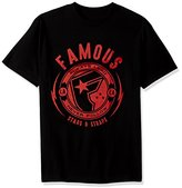 Famous Stars & Straps Men's Shocker Tee