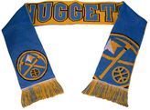 Adult Forever Collectibles Denver Nuggets Reversible Scarf