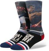 Stance G.o.a.t Blk L Socks