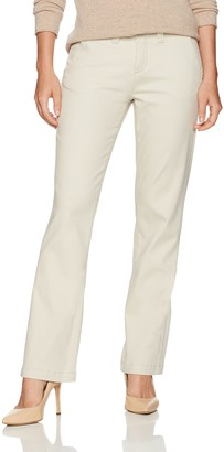 Jag Jeans Women's Petite The Standard Trouser
