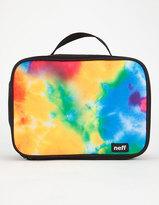 Neff Tie Dye Lunch Box