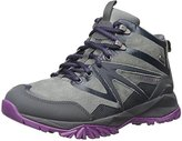Merrell Women's Capra Bolt Leather Mid Waterproof-W Hiking Boot