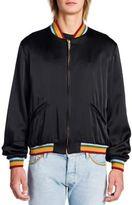 Palm Angels Rainbow Bomber Jacket