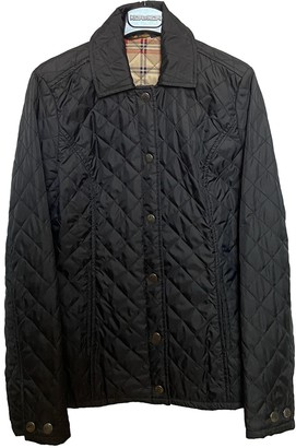 Brooks Brothers Black Jacket for Women