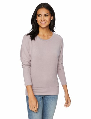 Cupcakes And Cashmere Women's Ivery Ultra Soft Sweatshirt