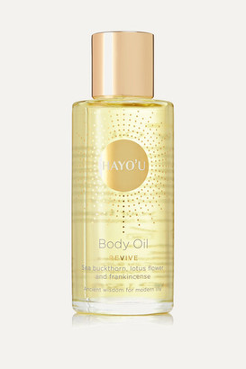 HAYO'U Body Oil, 100ml