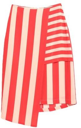 Liebeskind Berlin Knee length skirt