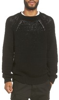 Vince Men's Raglan Sweater