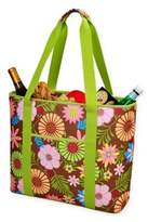 Picnic at Ascot Floral X-Large Insulated Cooler Tote