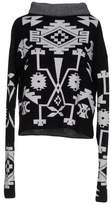 Marcelo Burlon County of Milan Turtleneck