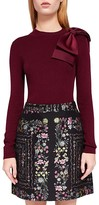 Ted Baker Bow Detail Sweater