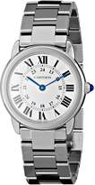 Cartier W6701004 Women's Rondo Solo Wrist Watches