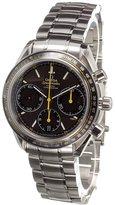 Omega 'Speedmaster Racing' analog watch