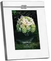 "Vera Wang Wedgwood Wedgwood Infinity Silver Frame 5""X7"