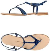 Carlo Pazolini Thong sandals