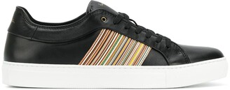 Paul Smith Side Stripes Sneakers