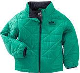 Osh Kosh Quilted Puffer Jacket