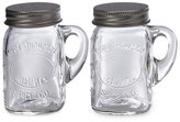 Olde Thompson Mason Jar Salt and Pepper Shakers
