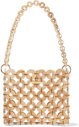 Cult Gaia Jasmin Acrylic Shoulder Bag