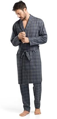 Hanro Men's Fynn Robe