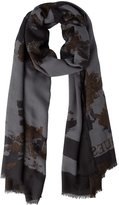 Guess Scarf Grey