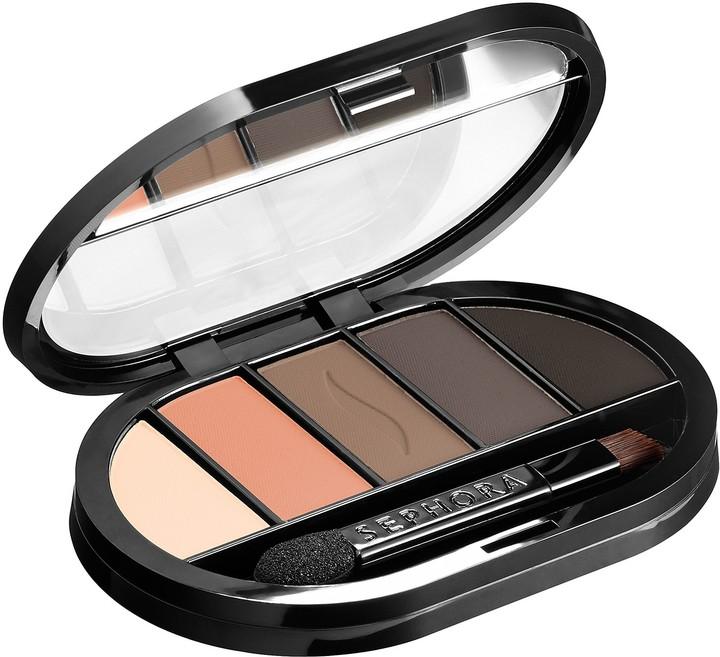 Sephora Colorful 5 Eyeshadow Palette