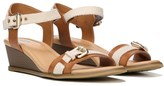 Dr. Scholl's Women's Clear Wedge Sandal