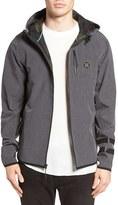 Hurley Men's Phantom Hooded Jacket