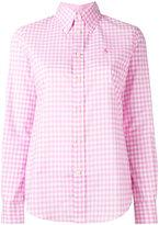 Polo Ralph Lauren checked shirt