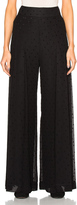 See by Chloe Wide Leg Pants