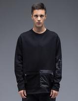 Blood Brother Fusion Sweatshirt