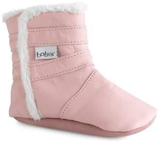 Bobux N/A n/a Pale Pink Boot - L