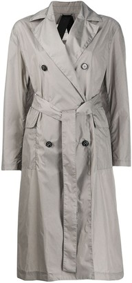 MACKINTOSH Laurencekirk water-repellent trench coat