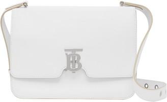 Burberry Medium Alice Leather Shoulder Bag